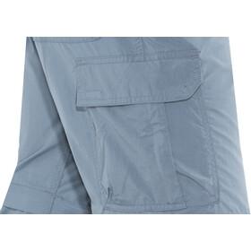 "Columbia Silver Ridge II - Pantalon Homme - ""32 bleu"